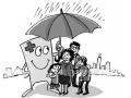 医疗保险漫画 (5)